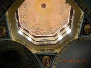 The Cathedral in Jaro, Iloilo City (Nuestra Señora de Candelaria)