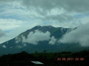 Kanlaon, Negros Occidental