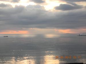 Early Morning, South Seas Resort, Bantayan Beach