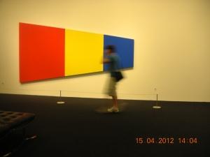 The Hirshorn Museum, Washington, DC:  April 2012