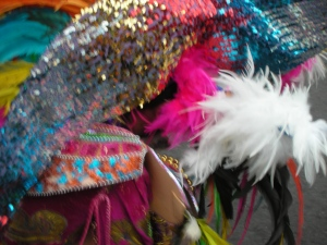 Masskara Festival, Bacolod, October 2012