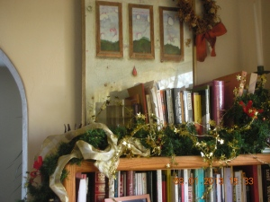 Christmas 2012:  A Parting Glance
