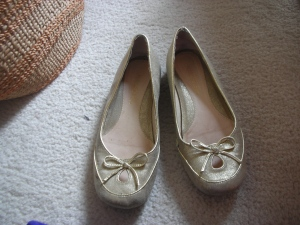 Aerosoles, $7, Payless Shoe Source Going-Out-of-Business Sale, Years Ago