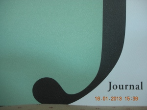 J Journal, Vol. 5 No. 2