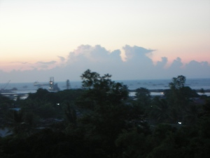 L'Fisher Chalet, Bacolod