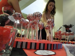 More of that Fabulous Candy Bar --  Self wishes more schools borrowed this idea!