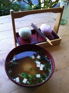 Restaurant, Japanese Tea Garden, Golden Gate Park, San Francisco