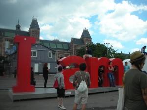 Amsterdam, July 2012