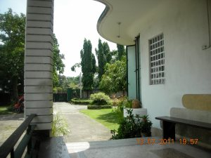 The Front Porch, Daku Balay, Bacolod City