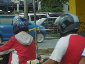 Streets of Manila:  September 2013