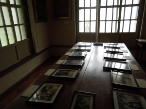 Museum, Abe's Farm, Magalang, Pampanga