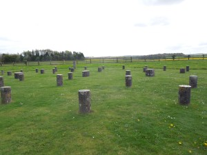 Woodhenge, Just Outside Salisbury