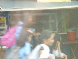 Streets of Manila:  October 2013