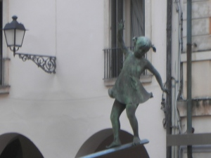 Vicenza, April 2013