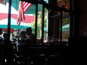Another From City Pub, downtown Redwood City