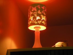Butterfly Lamp, the hotel in Bacolod