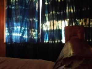 Motel Room Curtains