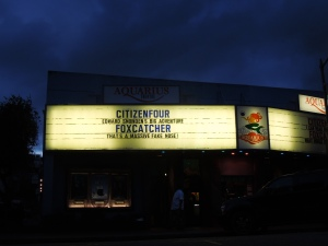 Aquarius: One of the Last Remaining Indie Movie Theaters in Palo Alto