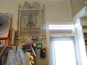 Gallery Bookshop, Main Street, Mendocino