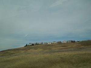 A Prairie Subdivision