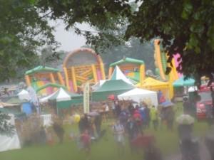 Annual Carnival, Cambridge, UK