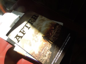 AFTER: NINETEEN STORIES OF APOCALYPSE AND DYSTOPIA, edited by Ellen Datlow and Terri Wandling