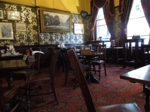 2nd Floor, The Plough, off Great Russell Street, London