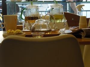 Tea Life, Museum Street, London