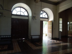 Negros Museum, Bacolod City, Negros Occidental, Philippines