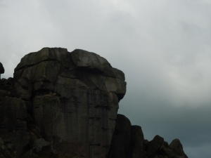 So brooding and romantic, Yorkshire is!