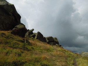More of those Yorkshire Rocks