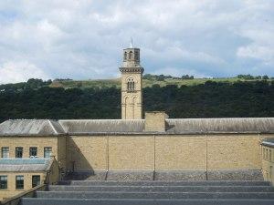 The Salts Mills, Shipley