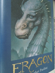Summer Reading: The Act of Love by Harold Jacobson; and Eragon by Christopher Paolini