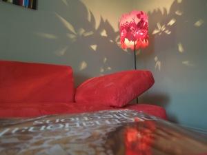 Lamp: Cork B & B