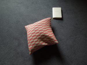 In Cork: Throw Pillow
