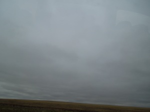 Prairie: Alberta, Canada