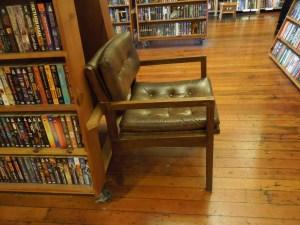 Borderlands, the Science Fiction & Fantasy Bookstore, Valencia Street, San Francisco