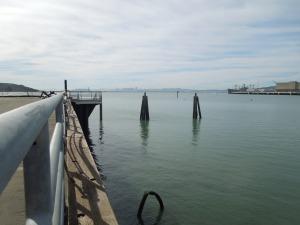 Benicia Harbor, CA