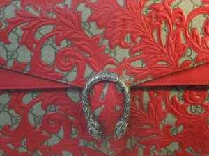 Handbag Detail: Either Gucci or Prada, Venice