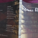Such a beautiful cover! POTOMAC REVIEW 59