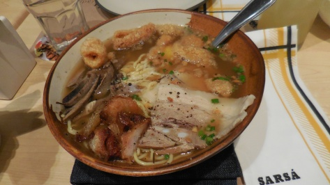 BATCHOY: Super Special Bowl of Heaven