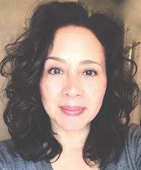 Veronica Montes, author of Benedicta Takes Wing: Stories (Philippine America Literary House, 2017)